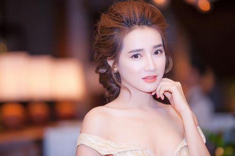 Nha Phuong thoai mai, tu tin khoe nguc dep sau 7 nam - Anh 15