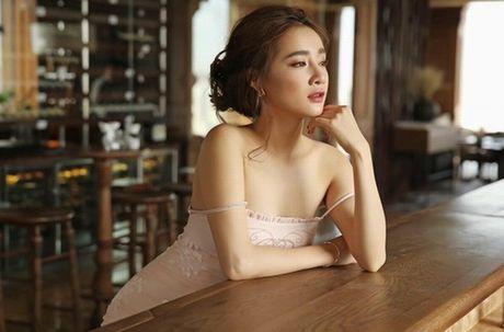 Nha Phuong thoai mai, tu tin khoe nguc dep sau 7 nam - Anh 22