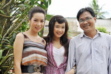 Nha Phuong thoai mai, tu tin khoe nguc dep sau 7 nam - Anh 5