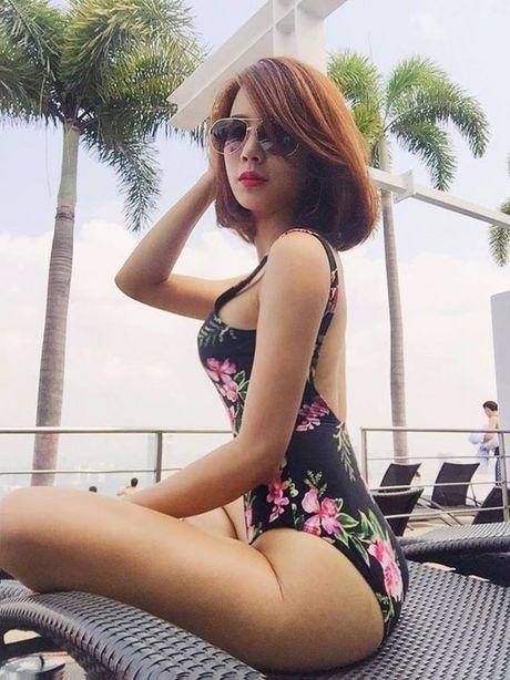 5 kieu nu Viet co dang dep dung chuan sexy hien dai - Anh 3