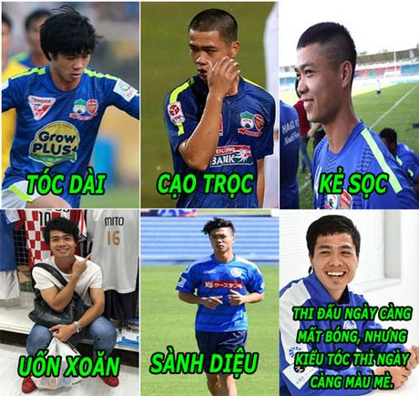 HAU TRUONG (4.10): Cong Phuong ngay cang 'dieu da', Ibrahimovic 'chan go' - Anh 2
