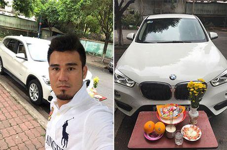 HAU TRUONG (4.10): Cong Phuong ngay cang 'dieu da', Ibrahimovic 'chan go' - Anh 5