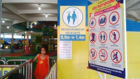 'Toat mo hoi' voi thai do phuc vu tai cong vien van hoa Dam Sen - Anh 2