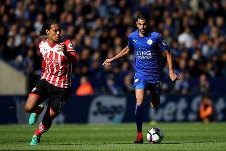 Leicester City sa sut, vi sao? - Anh 1