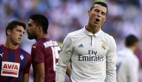 Phai chang, Ronaldo dang het thoi? - Anh 1