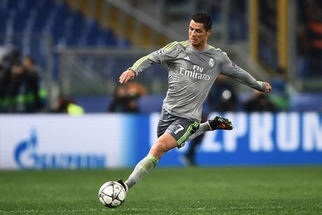 Phai chang, Ronaldo dang het thoi? - Anh 2