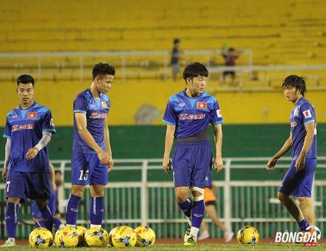 Xuan Truong: 'Kinh nghiem o K-League giup em tu tin khoac ao DT Viet Nam' - Anh 2