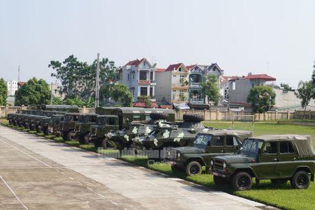 Dieu it biet ve binh chung Hoa hoc cua QDND Viet Nam - Anh 2