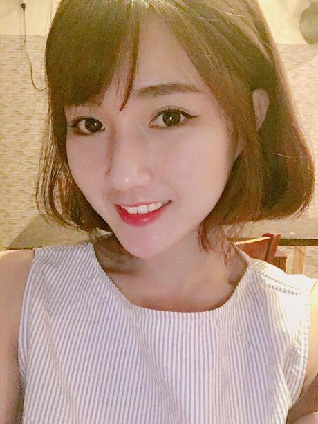 Hot girl tra sua Viet Nam bat ngo 'xuong toc' khac la - Anh 3