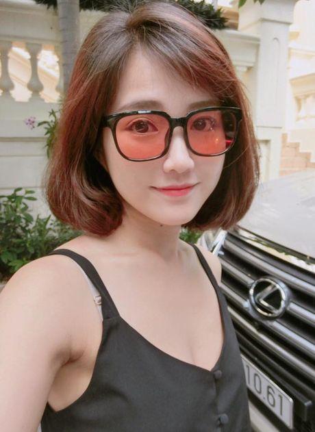 Hot girl tra sua Viet Nam bat ngo 'xuong toc' khac la - Anh 4
