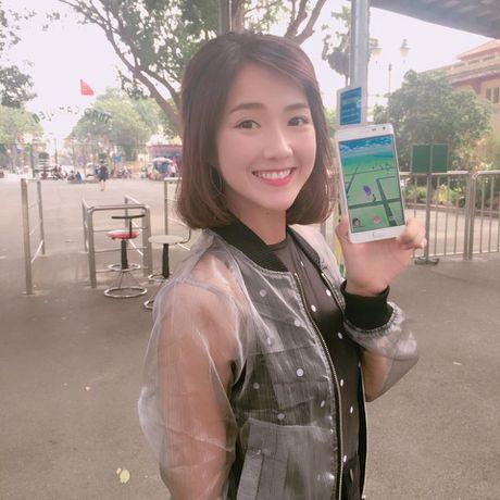 Hot girl tra sua Viet Nam bat ngo 'xuong toc' khac la - Anh 5