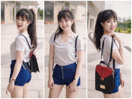 Hot girl tra sua Viet Nam bat ngo 'xuong toc' khac la - Anh 9
