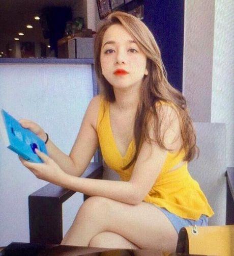 Su that ve 'my nhan den tu Hong Kong' gay bao mang - Anh 2