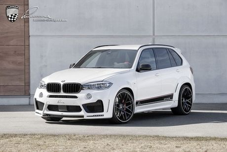 Hang do Nga 'che chao' BMW X5 may dau gia 600 trieu - Anh 1