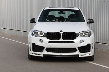 Hang do Nga 'che chao' BMW X5 may dau gia 600 trieu - Anh 2