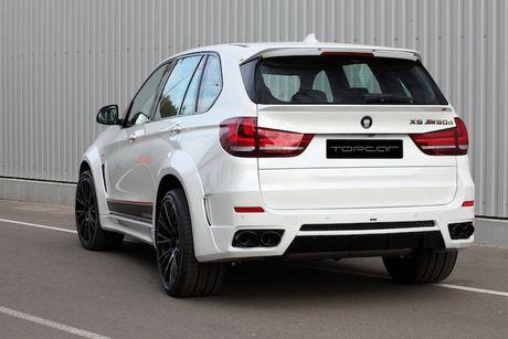 Hang do Nga 'che chao' BMW X5 may dau gia 600 trieu - Anh 4