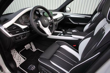 Hang do Nga 'che chao' BMW X5 may dau gia 600 trieu - Anh 5