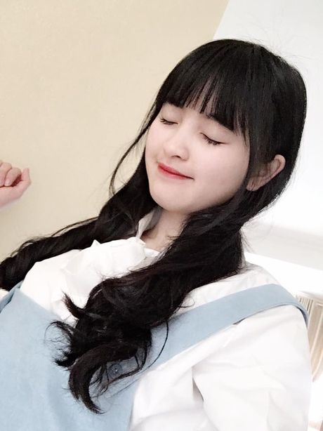 Gia the 'tien nu Lao Cai' nuoi be 14 thang nang 3,5kg - Anh 8