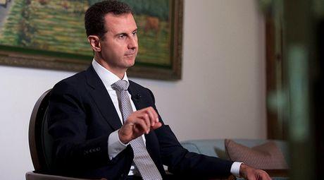 My, Nga quay lung voi nhau, Assad nhan ket cuc tham? - Anh 1