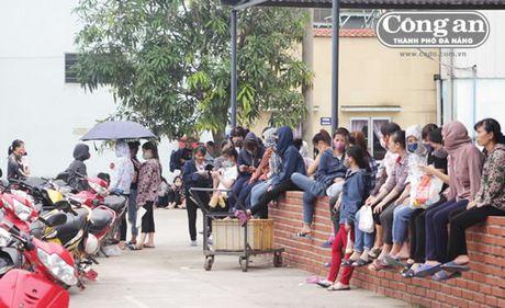 2.500 cong nhan dinh cong - Anh 1