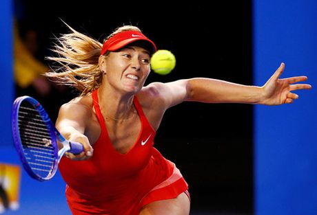 Sharapova duoc giam an cam thi dau xuong con 15 thang - Anh 2