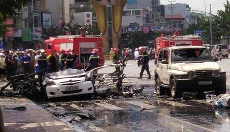 No taxi o Quang Ninh: Hanh khach nghien ma tuy tu sat bang min tu tao - Anh 1