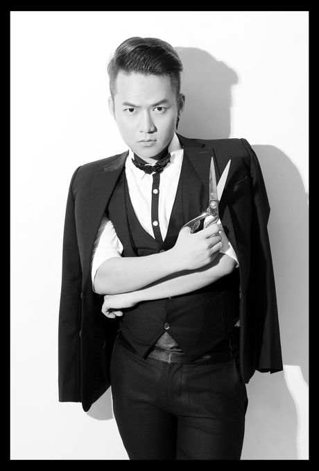 """Chung Thanh Phong bat ngo viet tam thu cho """"ban sao"""" Angelina Jolie - Anh 3"""