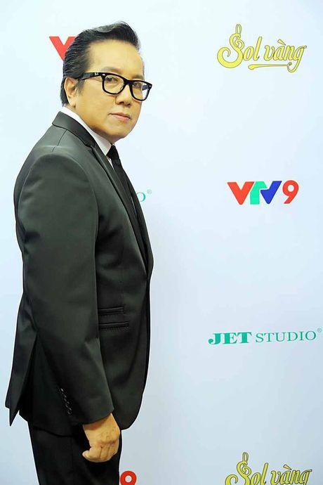 Danh ca Elvis Phuong tai xuat day lich lam o Sol Vang thang 10 - Anh 8