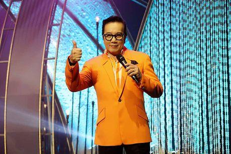 Danh ca Elvis Phuong tai xuat day lich lam o Sol Vang thang 10 - Anh 9