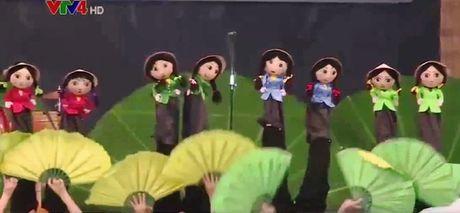 Tung bung Le hoi van hoa Viet Nam – Han Quoc - Anh 1
