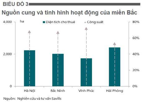 Cong suat cho thue khu khu cong nghiep tang nho von FDI - Anh 5