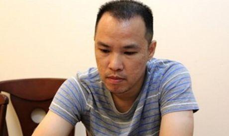 Tp Ho Chi Minh: Sap xet xu duong day ca do hang tram ti dong - Anh 1