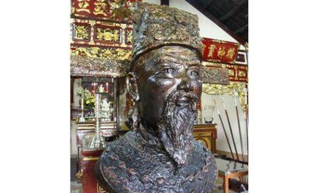 Oan an cong than Thoai Ngoc hau - Anh 1