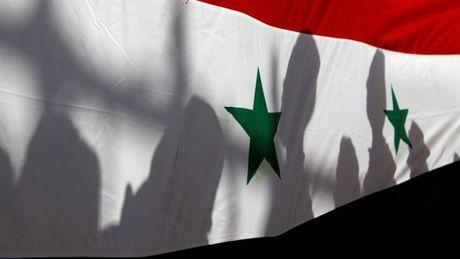 Cuoc chien Syria tiet lo gi ve trat tu the gioi? - Anh 1