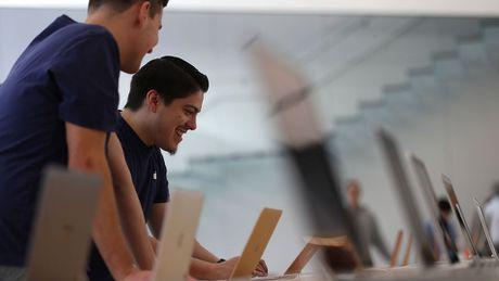 MacBook Pro the he moi se ra mat vao thang 10 nam nay? - Anh 1