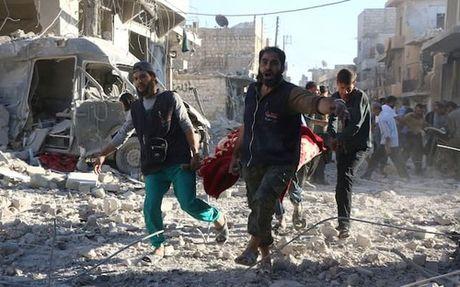 My dung dam phan voi Nga ve Syria - Anh 1