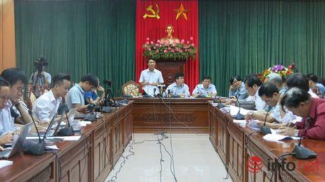 Vi sao Hoang Xuan Vinh tu choi xet tang danh hieu Cong dan Thu do uu tu? - Anh 1