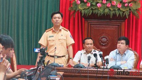 Cong an Ha Noi khong tra loi vu 'gat tay trung ma' PV nhu da hua - Anh 1