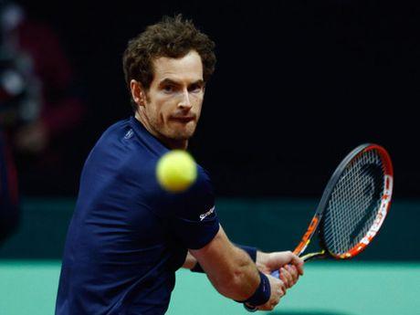 China Open ngay 2: Murray, Nadal ra quan - Anh 1