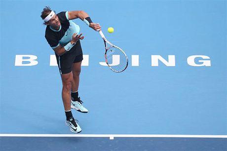 China Open ngay 2: Murray, Nadal ra quan - Anh 2