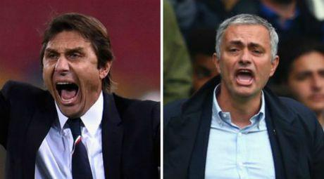 """Mourinho va Conte: Hai """"tho xay"""" vat va nhat NHA - Anh 2"""