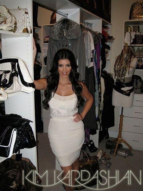Nhung dieu chua biet ve ngoi sao vua bi cuop 11 trieu USD Kim Kardashian - Anh 1