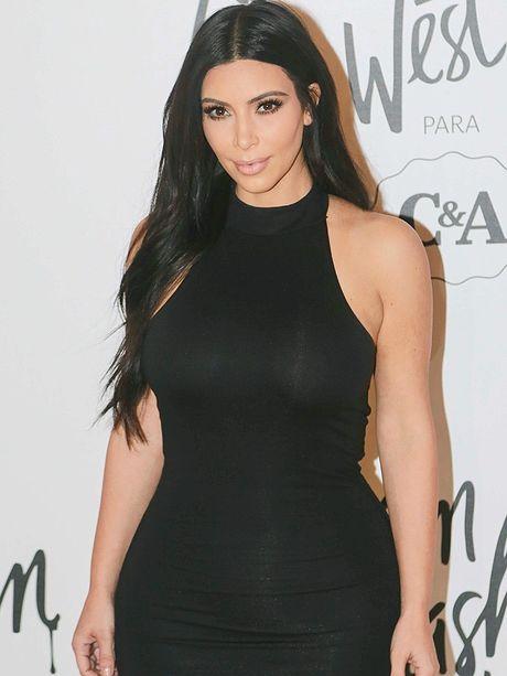Nhung dieu chua biet ve ngoi sao vua bi cuop 11 trieu USD Kim Kardashian - Anh 2