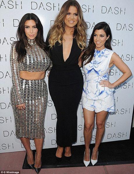 Nhung dieu chua biet ve ngoi sao vua bi cuop 11 trieu USD Kim Kardashian - Anh 3