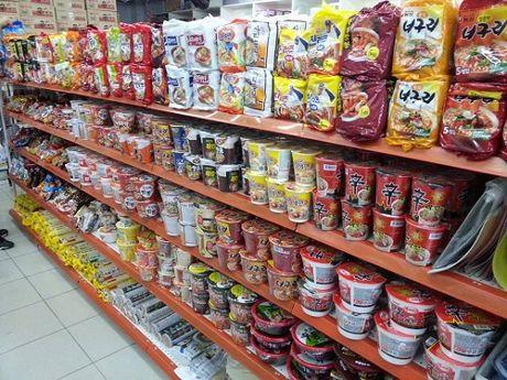 Can than mi goi Trung Quoc ban tai Viet Nam - Anh 2