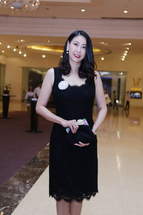 Sao Viet quay tung trong sinh nhat mung tuoi 45 cua Mr Dam - Anh 17