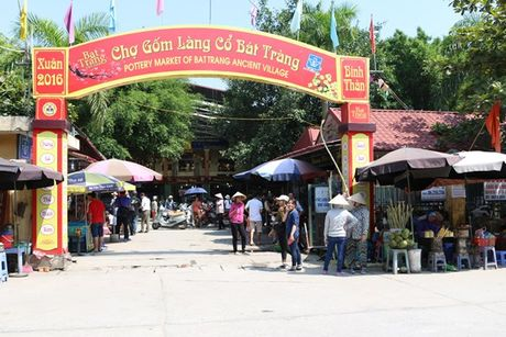 Kham pha lang gom co Bat Trang - Anh 10