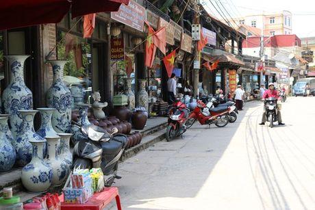 Kham pha lang gom co Bat Trang - Anh 20