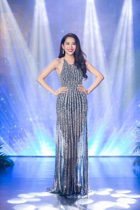 Nam Em tiet lo phan thi tai nang tai Hoa hau Trai dat 2016 - Anh 4