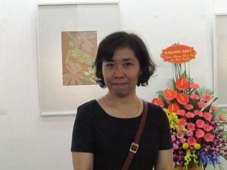 "Tam su cua nguoi phu nu trong ""Tranh cua Trinh"" - Anh 2"